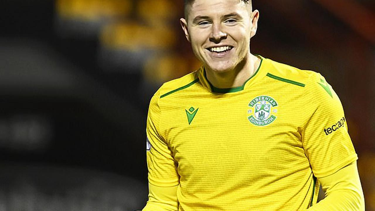 Sheffield United 'keeping tabs on in-form Hibernian striker Kevin Nisbet' as Chris Wilder looks for January reinforcements in desperate bid to beat the drop