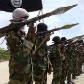 Huge Win in The War Against Terrorism As Al-Shabaab Leader Surrenders
