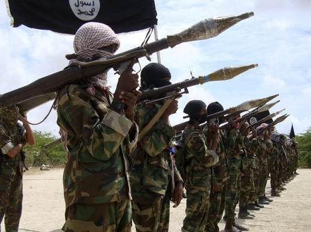 Huge Win in The War Against Terrorism As Al-Shabaab Leader Surrenders