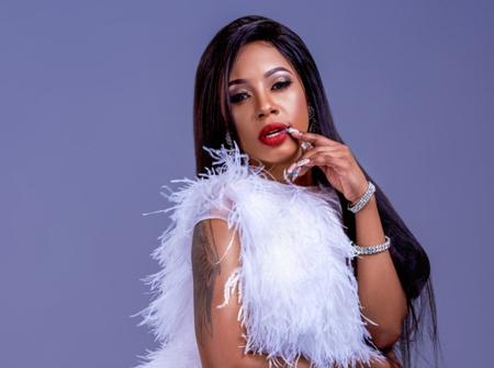 Kelly Khumalo is not intimidated by her Haters, She claimed (Opinion)