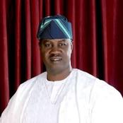 Lagos 2023: See The Two Prominent Politicians That May Challenge Governor Babajide Sanwo-olu