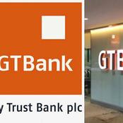 Shortly After Contacting Sterling Bank, See The Reply GT Bank Gave That Made The Customer Blast Them