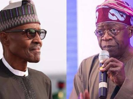 Recruit 50 Million Unemployed Youths to Fight Boko Haram and Bandits - Tinubu Tells Buhari