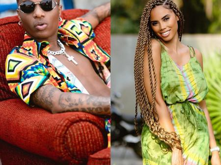 Wizkid's fans hit out each other over management of Wizkid, baby mama