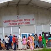 Dépistage Covid à Cocody Saint-Jean : Les agents de santé ferment le centre aux Usagers