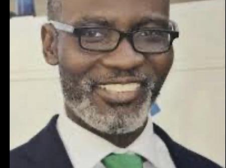 Some Ghanaians React to Gabby Okyere-Darko's Post On Twitter