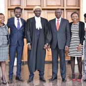 Rare Thing Dp Ruto's Family has That Many Families Cannot Afford