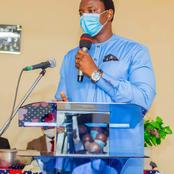 Youth Leader Says Gov Udom Is Placing Priority On Youth Development In A'Ibom State