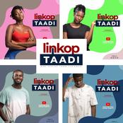 """W/R: """"Linkop Taadi"""