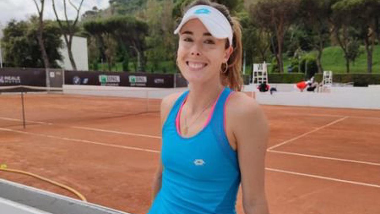 WTA - Rome (Q) - Mladenovic et Cornet en mission, Errani passe