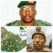Today's Headlines: OPC Attacks Dambaza Over Likening With Boko Haram, Gunmen Strikes In Plateau