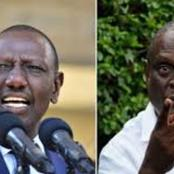 David Murathe: There Is An Arrangement To Remove DP Ruto From Karen Residence