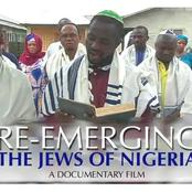 5 Reasons Why Igbos may be a lost tribe of Isreal
