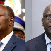 """Gbagbo """"le Woody"""" et Ouattara """"le Brave Tchè"""" : qui a peur de qui et qui est victime de qui ?"""