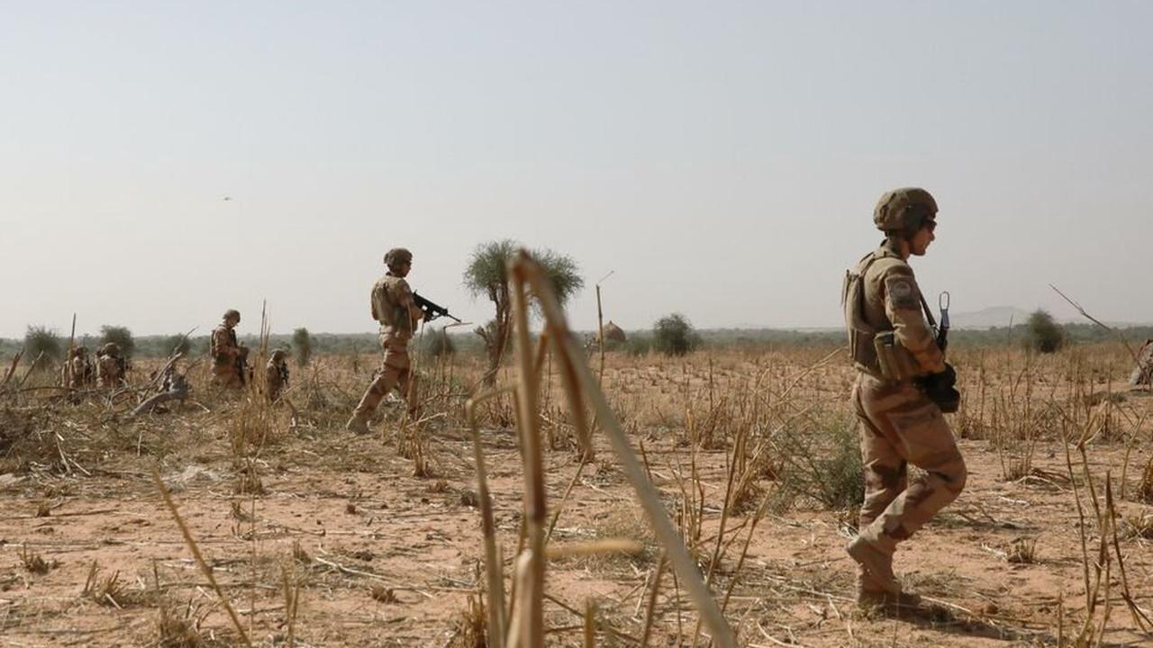 Comment les forces françaises ont «neutralisé» le chef du groupe Etat islamique au Grand Sahara