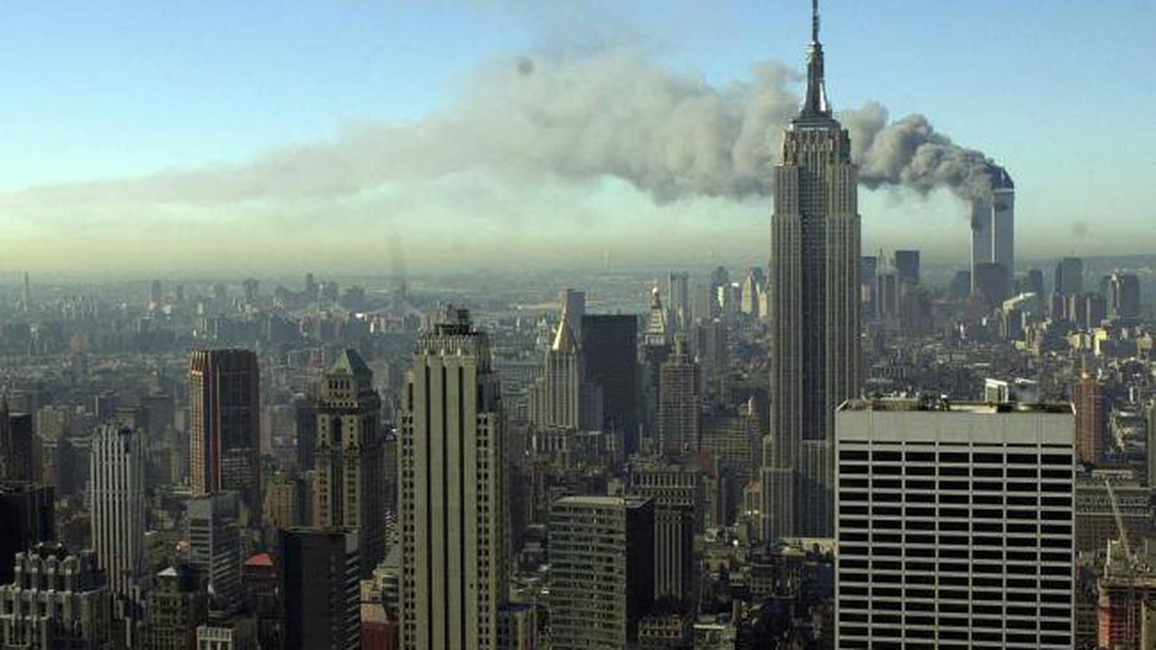 Ex-Western Telegraph reporter recalls being at 9/11 on 20th anniversary of attacks