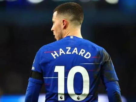 The 8 Greatest Players to Wear Chelsea's Number 10 jersey