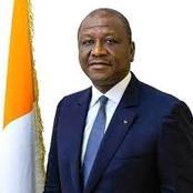 Gravement malade, Hamed Bakayoko vient d'être momentanément remplacé par le chef d'État A. Ouattara.