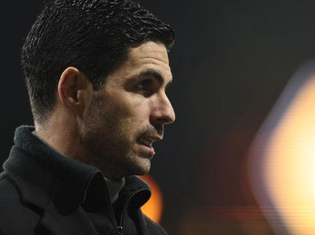 Mikel Arteta thinks Arsenal star could miss next two games after Draw at Emirates
