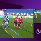 Campbell: I've Had Enough Of VAR And The Way It's Being Officiated, For Me It's A Disgrace