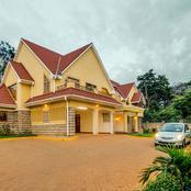 The best estates in Nairobi