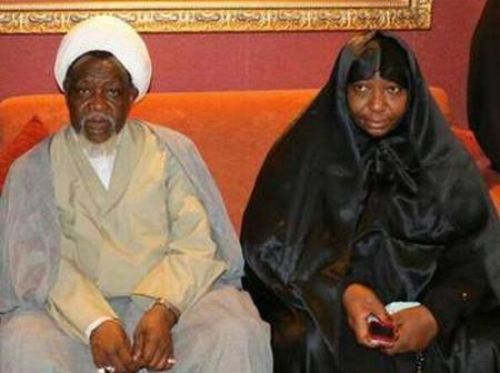 This Muslim Sheikh And His Wife Are Held In Prison For 5 Years, See The Offence They Committed