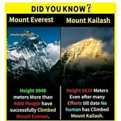 25 Amazing Facts Of The World You Never Knew Was True