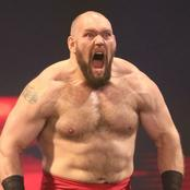 The Real Reason Lars Sullivan Has Been Missing From WWE Television Sometime Now
