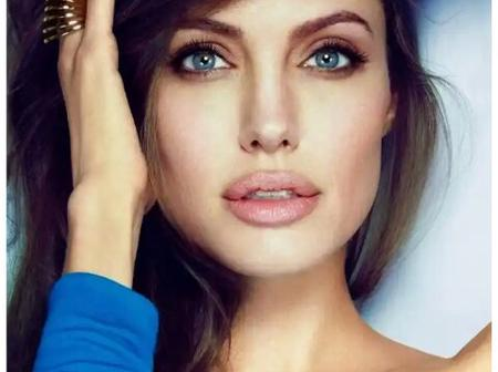 Most Beautiful Eyes In The World (photos)