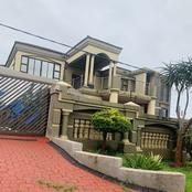 See the beautiful mansions of limpopo