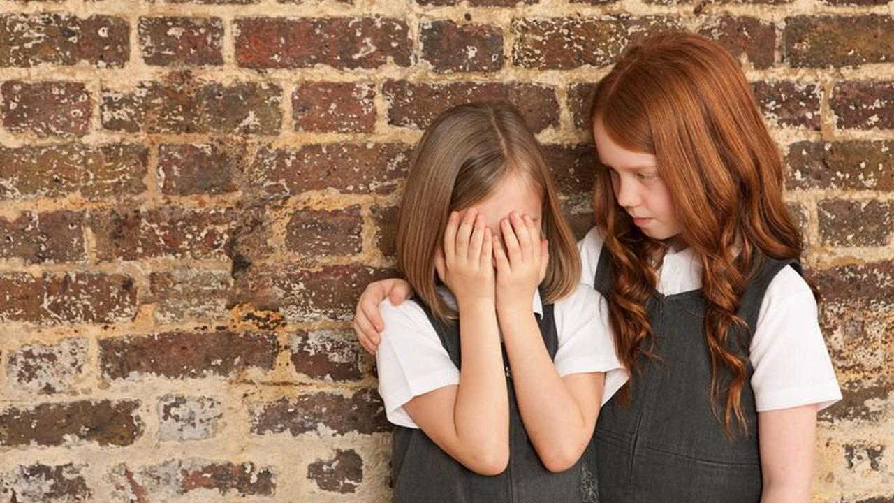 Anxious five-year-olds 'suffering panic attacks' over socialising after lockdown