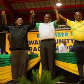 AS an Opposition to Apartheid Rule ANC had Vision , As a Ruling Party They Lost Their Founding Value: Opinion
