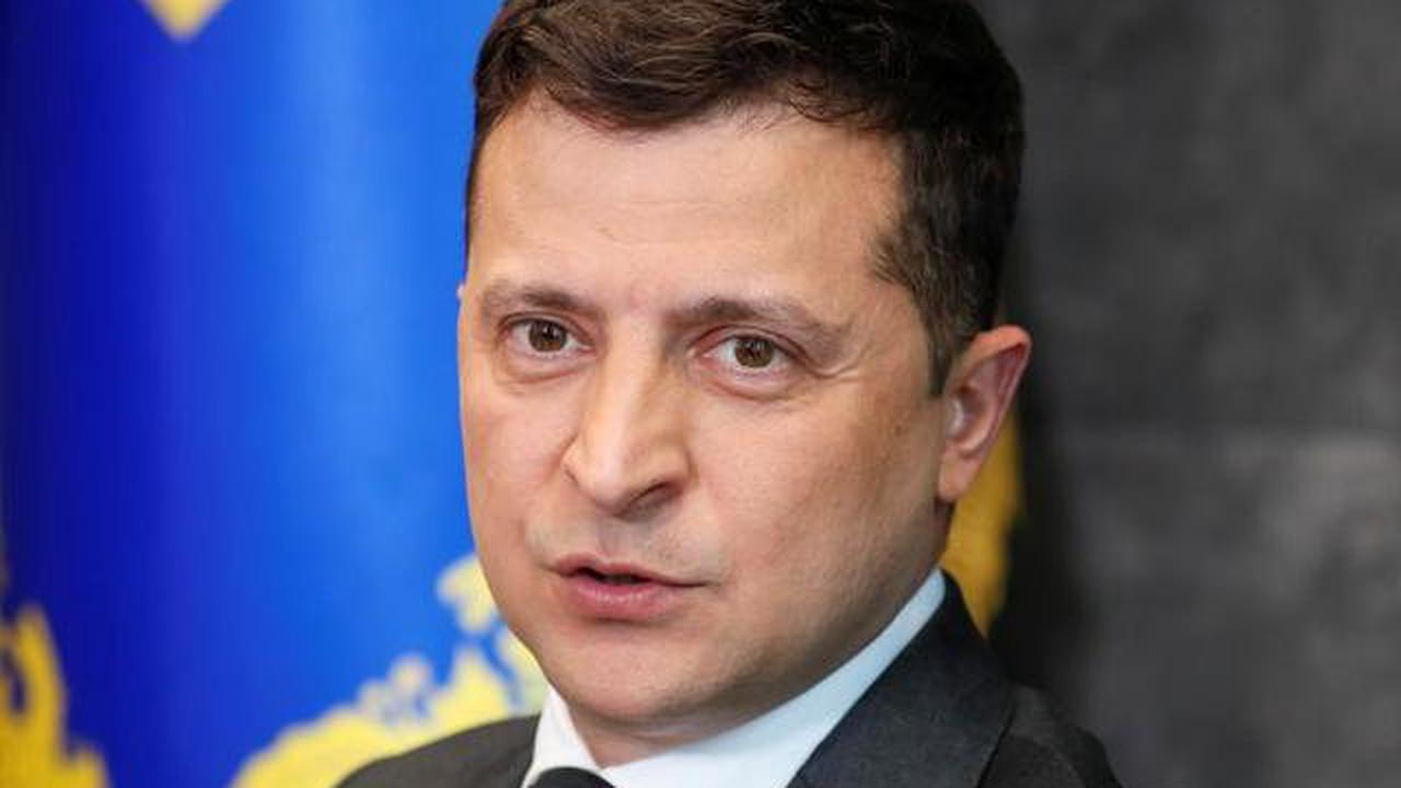 Ukraine president vetoes law on judges qualification commission
