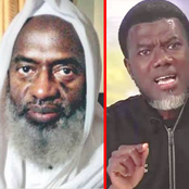 """It Is Not Enough For The Nigerian Army To Issue A Statement Condemning Sheikh Gumi"" — Reno Omokri"