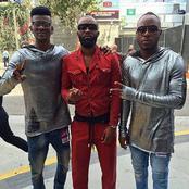 Le nouveau single Toofan-Fally Ipupa en rotation sur les radios africaines francophones
