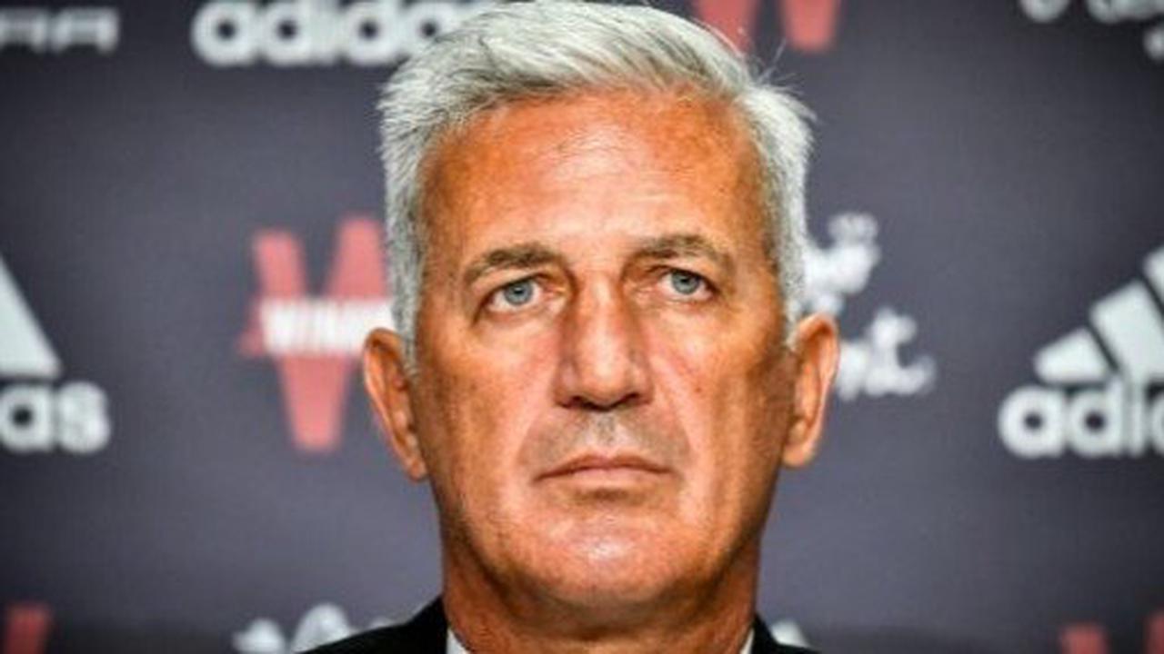 """Vladimir Petkovic : """"Mexer est un joueur de qualité et d'expérience"""""""