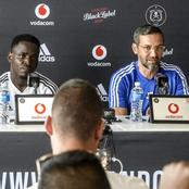 Orlando Pirates at Risk of Missing Key Players Ahead of the Nedbank Cup Game!