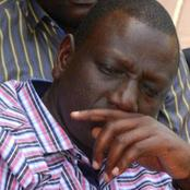 Ruto Mourns The Death Of A Close Ally's Mother