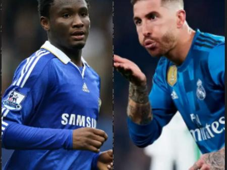Between Sergio Ramos And Mikel: Who Is Richer?