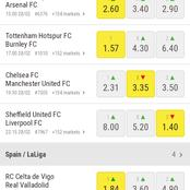 Best Sunday Football Tips to Secure you Win