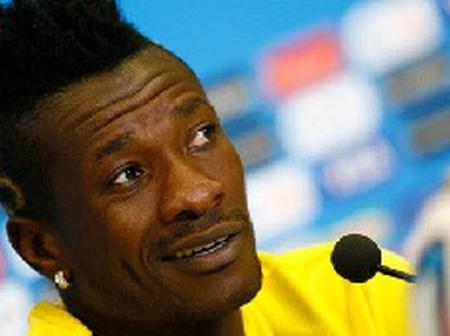 We're gradually breaking even after signing Asamoah Gyan - Legon Cities