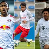 These 3 Foreign Players Can Help Nigeria Win The 2022 World Cup (PHOTOS)