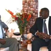 Opinion: Why Mt. Kenya Mafias Are Trying To Block Ruto-Raila Coalition