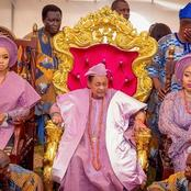 Monarch Honors Federal Law Maker and Yoruba-US Based Engineer With Royal Titles