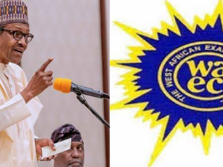 Today's Headlines: WAEC Releases 2021 WASSCE Results, Polytechnics Shut Down As ASUP Begins Strike