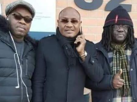 Serge Kassy soutient Hamed Bakayoko, Gadji Celi et François Kency lui répondent