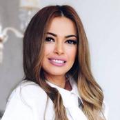 الفنانة داليا مصطفى.. زوجها فنان مشهور وعمتها فنانة مشهورة.. وبالصور شاهد جمال اختها التي تشبهها كثيراً