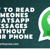 How To Read Someone's WHAT'SAPP Messages Without Their Phone