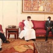 Sidi Touré parlant de l'ONU: «Ils ne sont pas là pour imposer quoi que ce soit aux autorités»