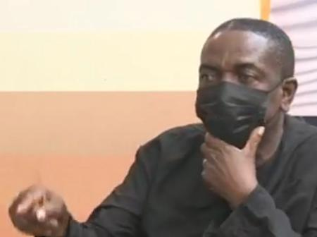I'm Completely Scandalized; Nobody Should Try To Stop Me - Kwesi Pratt Fumes On Alhaji And Alhaji
